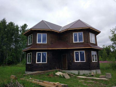 Предлагаю огромный дом 150кв.м на красивом участке 20соток. - Фото 4