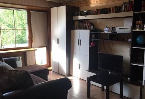 Продается 1-комнатная квартира на 3-м этаже 5-этажного кирпичного дома - Фото 4