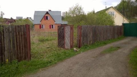 Участок 7 соток, Новая Москва, Калужское шоссе - Фото 1