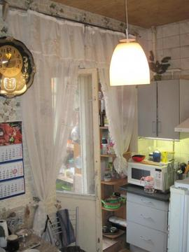 Продается трехкомнатная квартира (Москва, м.Бауманская) - Фото 1