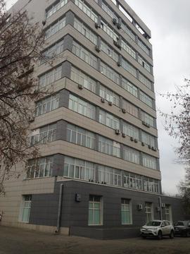 Лот: в132 Аренда офиса в Бизнес-центре на Андроновском шоссе - Фото 4