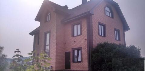Продается дом 270 кв.м. в д. Ждамирово на ул. Городенская - Фото 1