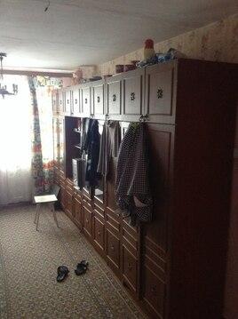Двухкомнатная в общежитии - Фото 1