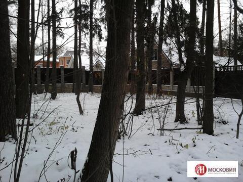 Земельный уч. 15 соток ИЖС, Подольск, 16 км от МКАД Варшавское шоссе - Фото 4