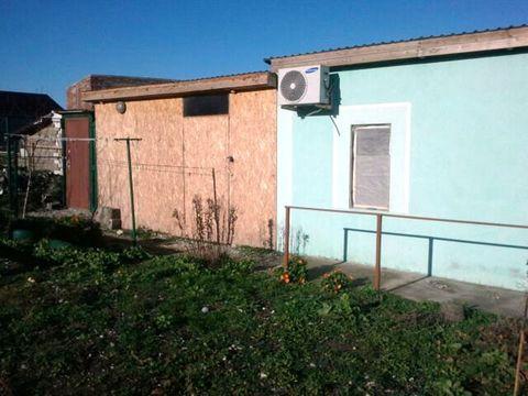 Купить домик с участком 8 сот. в пригороде г. Новороссийска - Фото 3