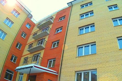 Продажа 1-комн. квартиры в новостройке, 44 м2 - Фото 1