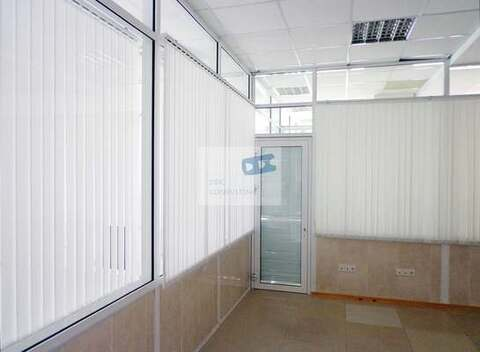 "Офис 132,7 кв.м. в БЦ ""Кристалл"" - Фото 4"