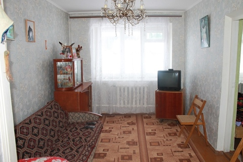 Продаю 3-х комнатную квартиру в Кимрском районе, п. Приволжский - Фото 4