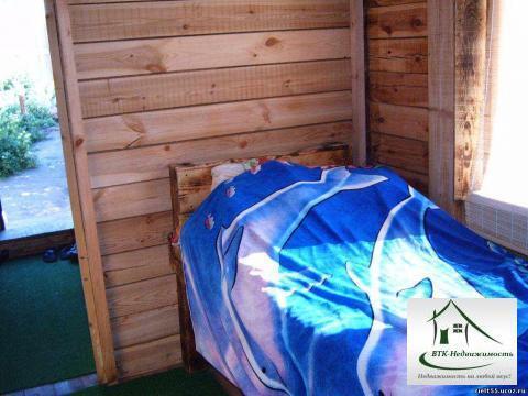Посуточная аренда коттеджа по ул.15 Линия (№2) сауна, беседка, мангал - Фото 3