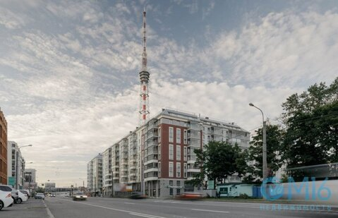 Продажа 3-комнатной квартиры 103.18 м2 - Фото 5