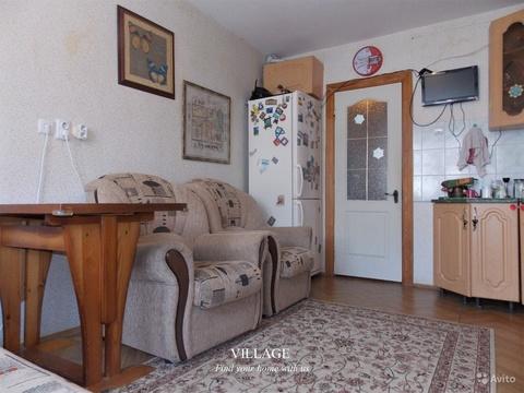 Однокомнатная квартира в кирпичном доме рядом с центром Твери! - Фото 3