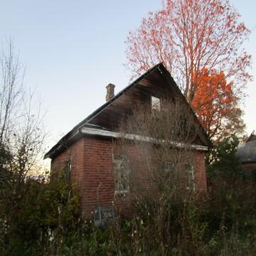 Домик из красного кирпича - Фото 4