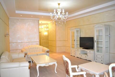 Просторная квартира в Гурзуфе - Фото 2