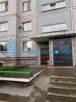 Продажа квартиры, Новосибирск, Ул. Лебедевского - Фото 1
