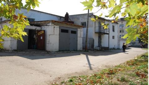 Аренда производственного помещения, Севастополь, Меньшикова Улица - Фото 1