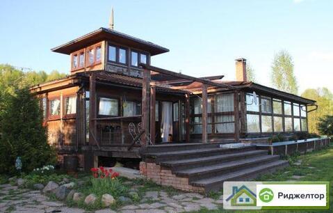 Аренда дома посуточно, Калязин, Калязинский район - Фото 1