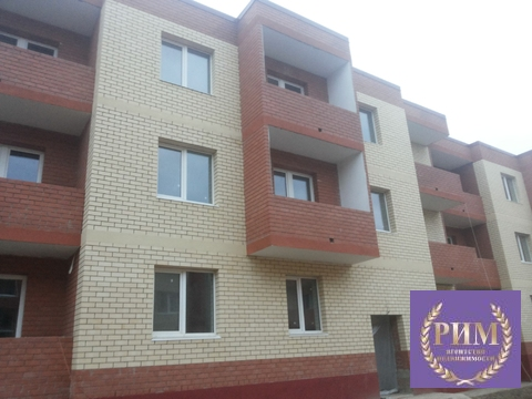 3 комнатная квартира в Домодедово. - Фото 1