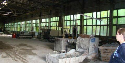 Производственное помещение от 2400 кв.м. в центре г. Туймазы Респ. Баш - Фото 1