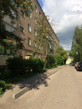 А51524: 3 квартира, Волоколамск, Ново-Солдатская, д.5 - Фото 1