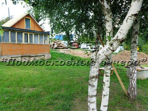 Калужское ш. 22 км от МКАД, Евсеево, Участок 7.5 сот. - Фото 4
