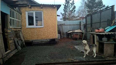 Предлагаем дом альтернатива квартире по ул.Строммашина - Фото 1