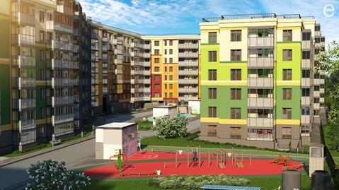 Санкт-Петербург, Красносельский район, 2к.кв. 43.5 кв.м. - Фото 1