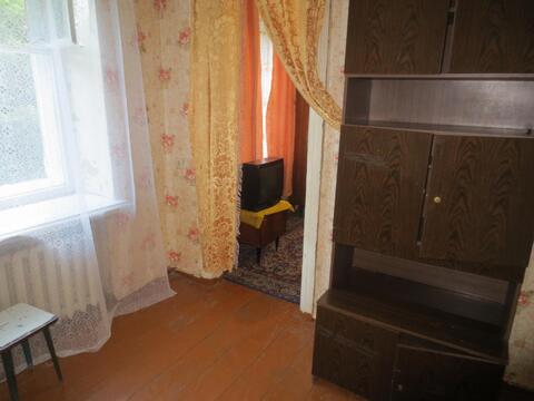Сдам две комнаты общей площадью 20 м2 в 4 к. кв. рядом ж/д вокзал - Фото 5