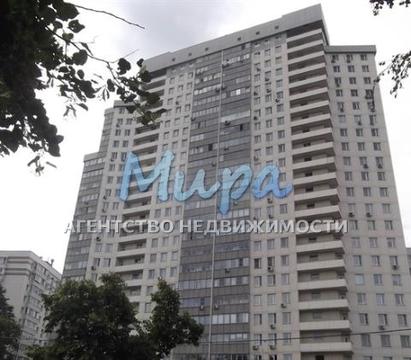 2-к квартира 50 м2 на 18 этаже 23-этажного монолитного дома. Свободна - Фото 1