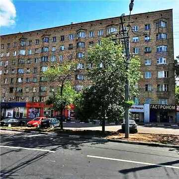Продажа квартиры, м. Варшавская, Варшавское ш. - Фото 3