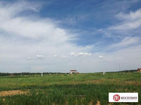 Участок 15.5 сот, земли поселений (ИЖС), Киевское шоссе, 25 км - Фото 3