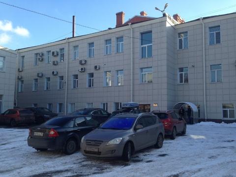 Аренда офиса в БЦ Лиговка 270 - Фото 5