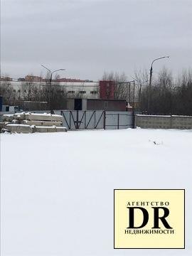 Сдам: открытые площади от 200 до 3000 кв.м. (Щербинка) - Фото 4