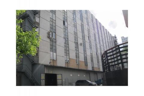 Склад 216 кв.м, Офисно-складской комплекс, 1-я линия, Варшавское . - Фото 4