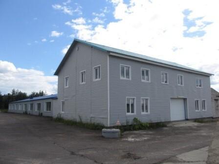 Производственно-складской комплекс 3.500 м2, Поварово - Фото 1