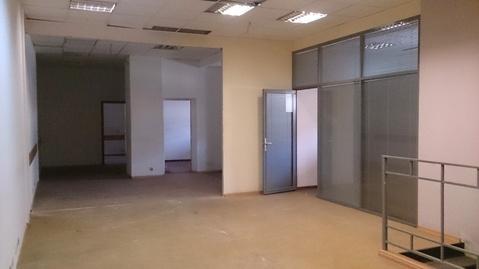 Офис в аренду от 430 до 757,6 м2, м.Кутузовская - Фото 4