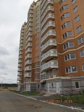 Продается однокомнатная квартира - студия в Звенигороде