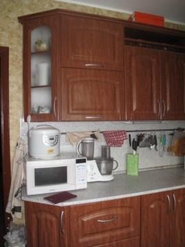 А51432: 3 квартира, Москва, м. Щелковская, Щелковское шоссе, д.59 - Фото 4