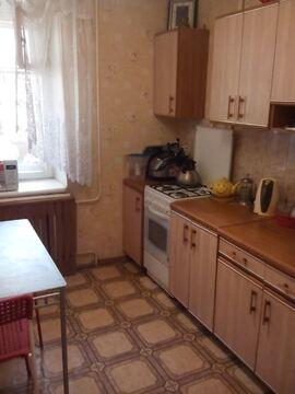2-х комнатная. квартира, г. Пушкино, 50 лет Комсомола, д.31. - Фото 1