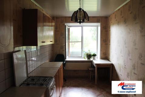 Двухкомнатная квартира в уникальном доме в пос.Белоозерский - Фото 1