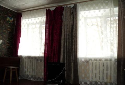 Продается 1-ая квартира - студия в Обнинске, проспект Ленина 81, 5этаж - Фото 2