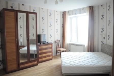 Продажа 3-х к. квартиры: спб, ул. Савушкина, д. 124 к1 - Фото 3