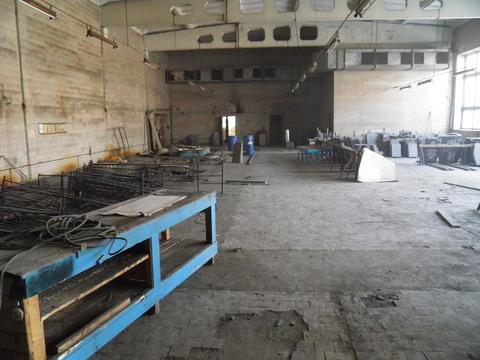 Продажа производственного помещения г. Выборг - Фото 4