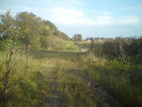 31сот ИЖС в г.Белгороде - Фото 1