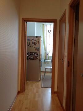 Продается 2-комнатная квартира на 3-м этаже в 3-этажном монолитном нов - Фото 5
