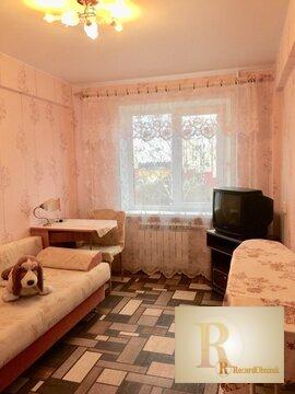 Трехкомнатная квартира в гор. Балабаново - Фото 1