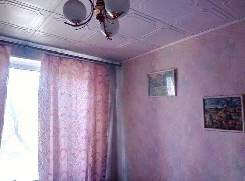 Продается теплая, светлая 2-х комнатная квартира в центре Москвы - Фото 4
