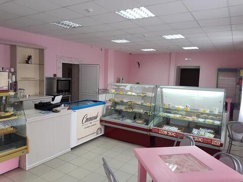 Продажа торгового помещения, Тюмень, Ул. Самарцева - Фото 5