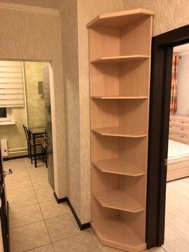 Продается 1к.квартира в г.Москва, ул.Рождественская, д.34 - Фото 1