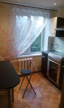 Срочно сдается в аренду 1-я квартира в Москве ул. Уральская д.4 к1 - Фото 1