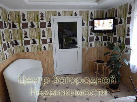 Дом, Каширское ш, 10 км от МКАД, Молоково. Аренда загородной . - Фото 4
